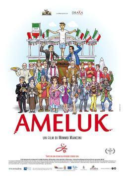 locandina del film AMELUK