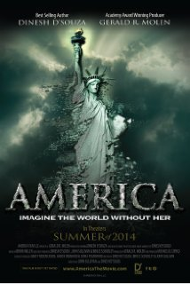 locandina del film AMERICA: IMAGINE THE WORLD WITHOUT HER