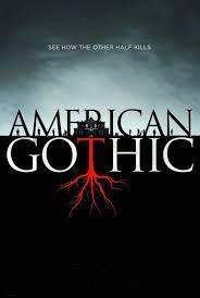 locandina del film AMERICAN GOTHIC