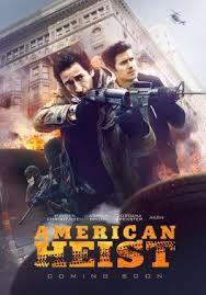 locandina del film AMERICAN HEIST