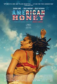 locandina del film AMERICAN HONEY
