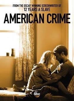 locandina del film AMERICAN CRIME - STAGIONE 1