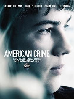 locandina del film AMERICAN CRIME - STAGIONE 2