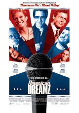 locandina del film AMERICAN DREAMZ