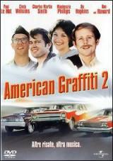 locandina del film AMERICAN GRAFFITI 2