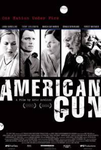 locandina del film AMERICAN GUN