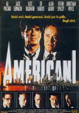 locandina del film AMERICANI