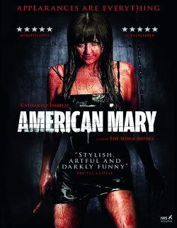 locandina del film AMERICAN MARY