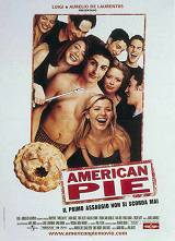 locandina del film AMERICAN PIE