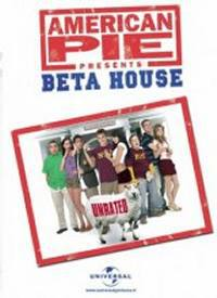 locandina del film AMERICAN PIE 6: BETA HOUSE