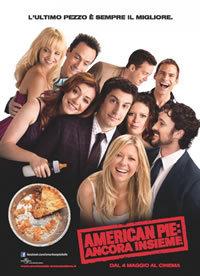 locandina del film AMERICAN PIE: ANCORA INSIEME