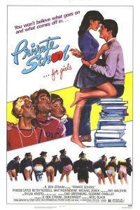 locandina del film AMERICAN SCHOOL