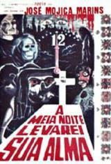 locandina del film A MEZZANOTTE PRENDERO' LA TUA ANIMA