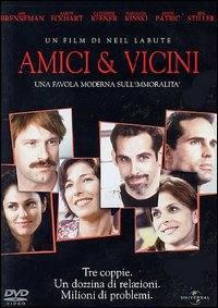 locandina del film AMICI & VICINI