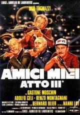 Amici Miei – Atto III (1985)
