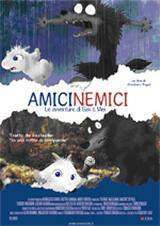 Amicinemici – Le Avventure di Gav e Mei (2005)
