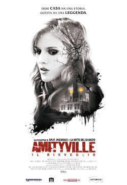 locandina del film AMITYVILLE: IL RISVEGLIO
