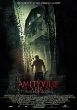 locandina del film AMITYVILLE HORROR