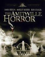 locandina del film AMITYVILLE HORROR (1979)