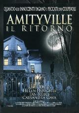 locandina del film AMITYVILLE - IL RITORNO