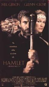 locandina del film AMLETO (1990)