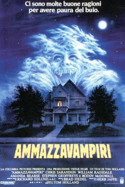 Ammazzavampiri (1985)
