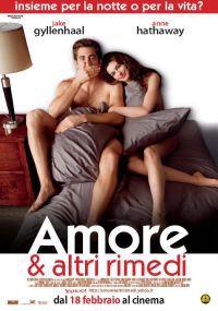 locandina del film AMORE E ALTRI RIMEDI