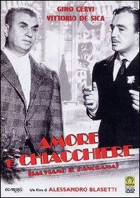 locandina del film AMORE E CHIACCHIERE (SALVIAMO IL PANORAMA)