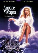 locandina del film AMORE E MAGIA