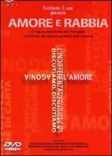 locandina del film AMORE E RABBIA