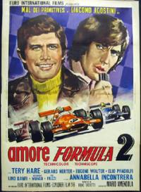 Amore Formula 2 (1970)