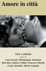 Amore In Citta' (1953)