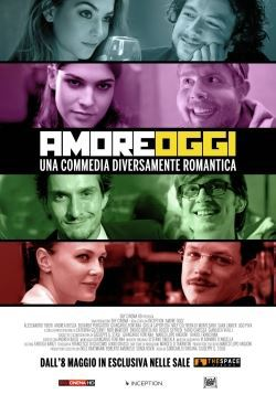 locandina del film AMORE OGGI