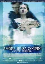 locandina del film AMORE SENZA CONFINI