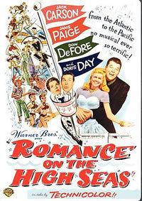Amore Sottocoperta (1948)