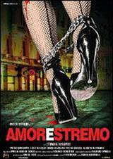 locandina del film AMORESTREMO