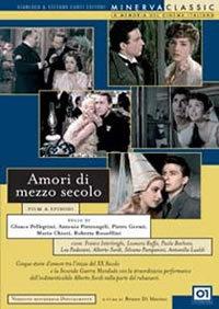 Amori Di Mezzo Secolo (1953)