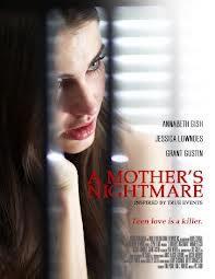 locandina del film A MOTHER'S NIGHTMARE