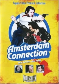 locandina del film AMSTERDAM CONNECTION
