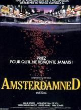 locandina del film AMSTERDAMNED