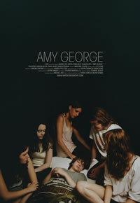 locandina del film AMY GEORGE