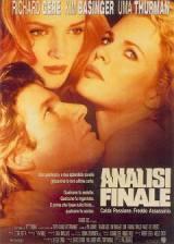 locandina del film ANALISI FINALE