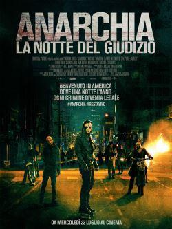 Anarchia – La Notte Del Giudizio (2014)