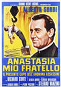 Anastasia, Mio Fratello (1973)