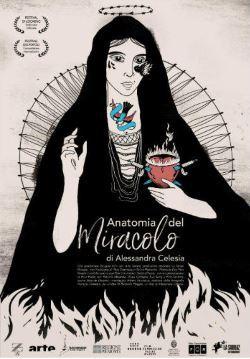 locandina del film ANATOMIA DEL MIRACOLO