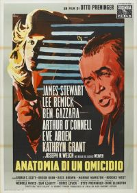 Anatomia Di Un Omicidio (1959)