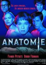 locandina del film ANATOMY