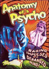 locandina del film ANATOMY OF A PSYCHO