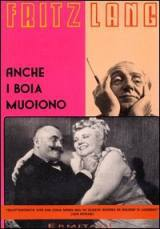 locandina del film ANCHE I BOIA MUOIONO