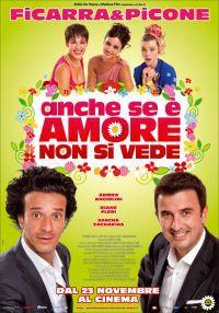 Anche Se E' Amore Non Si Vede (2011)